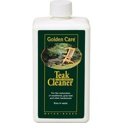 GOLDEN CARE Teak Reiniger, 1 ltr