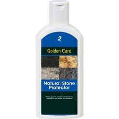 GOLDEN CARE protector de piedra natural, 0.5 ltr