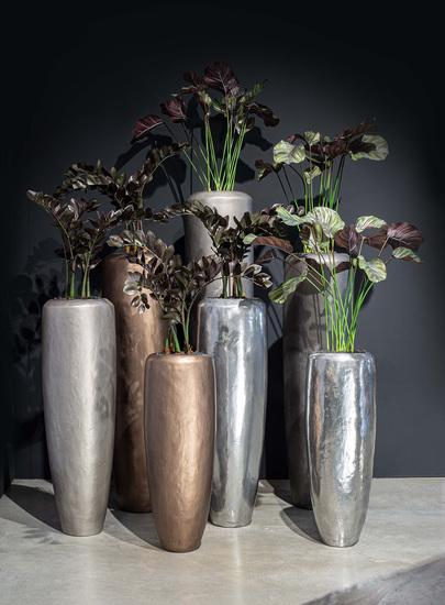 Exclusive plant pots and planters from fleur ami