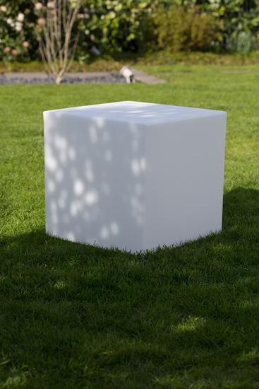 LED Cube Outdoor